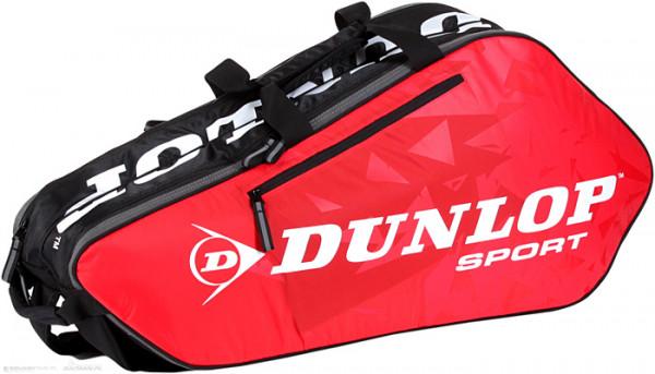 Tenisa soma Dunlop Tour 10RKT - red
