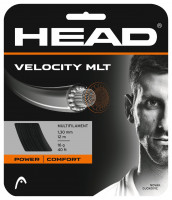 Head Velocity MLT (12 m) - black