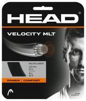 Head Velocity MLT (12 m) - black