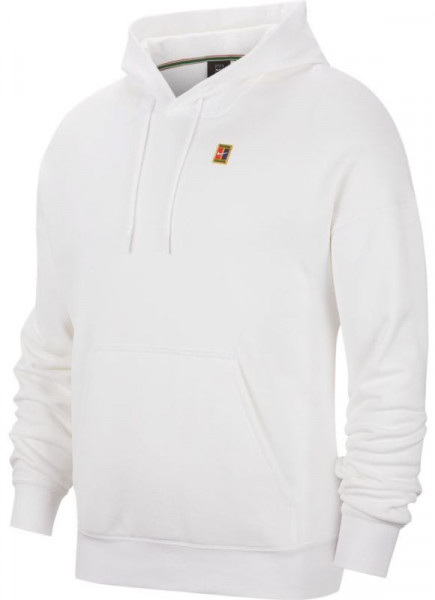 Męska bluza tenisowa Nike Court Fleece Hoodie Heritage