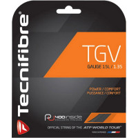 Tecnifibre TGV (12 m) - black