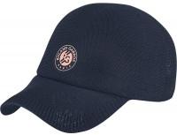 Czapka tenisowa Adidas Roland Garros Cap OSFY - collegiate navy/collegiate navy/chalk coral