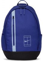 Nike Court Advantage Backpack - deep night/royal tint/royal tint