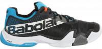 Padelio batai vyrams Babolat Jet Premura Men - black/blue