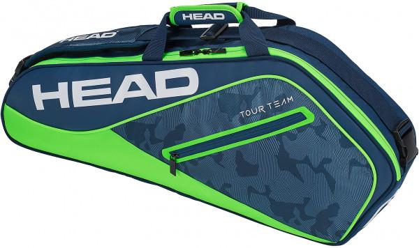 Head Tour Team 3R Pro - navy/green