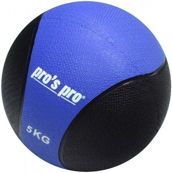 Pro's Pro Medizinball 5 kg