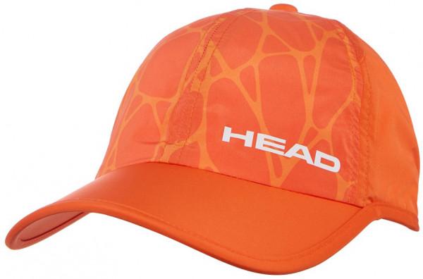 Tennisemüts Head Kid's Light Function Cap - orange