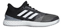Teniso batai vyrams Adidas Adizero Ubersonic 3 M Clay - core black/white/light granite