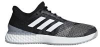 Męskie buty tenisowe Adidas Adizero Ubersonic 3 M Clay - core black/white/light granite