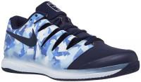 Nike Air Zoom Vapor X Clay - royal pulse/obsidian/white