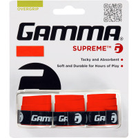 Gamma Supreme (3 szt.) - red