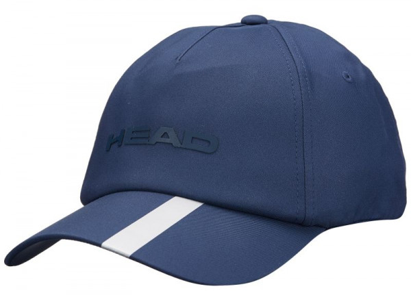 Tenisa cepure Head Performance Cap - navy