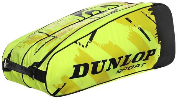 Dunlop Revolution NT 6RKT - neon yellow/black