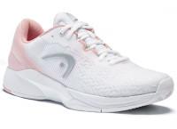 Head Revolt Pro 3.5 Women - white/rose