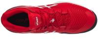 Męskie spodenki tenisowe Nike Court Rafa Short 7in - black/volt