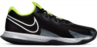 Męskie buty tenisowe Nike Air Zoom Vapor Cage 4 Clay - black/white/volt/dark smoke grey