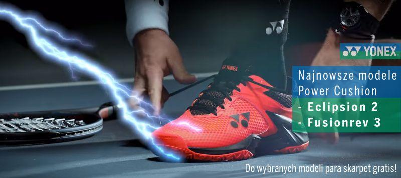 Buty tenisowe YONEX