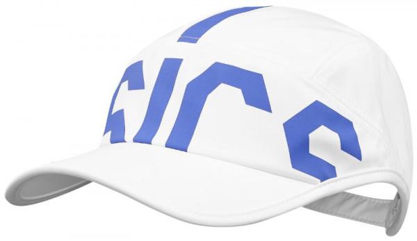 Asics Training Cap - real white