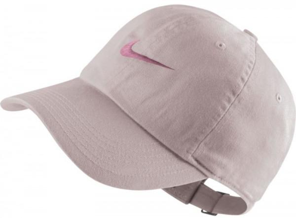 Nike Swoosh Heritage 86 YTH - barely rose/elemental pink