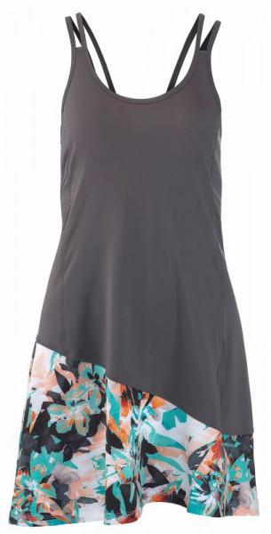 Kleitas meitenēm Head Vision Graphic G Dress - anthracite