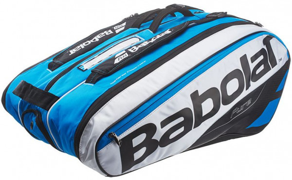 Babolat Pure Drive x12 - blue/white