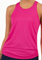 Ženska majica bez rukava Lucky in Love Core Airy Cinch Tank Women - pink