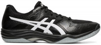 Asics Gel-Tactic - black/white