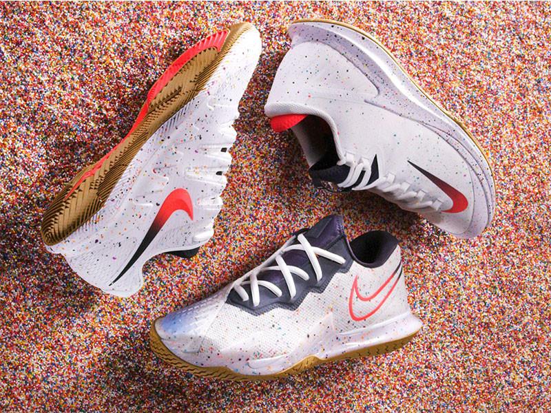 Nike Obuwie Tenisowe