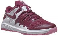 Juniorskie buty tenisowe Nike Jr Vapor X - white/bordeaux/pink rise