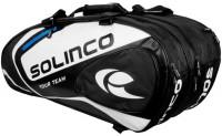Teniso krepšys Solinco Racquet Bag 15 - blue