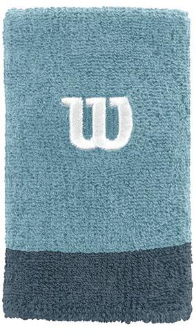 Wilson Extra Wide - stillwater/blue mirage/white