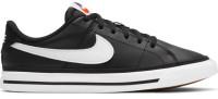 Tenisa kurpes bērniem Nike Court Legacy (GS) Jr - black/white/gum light brown
