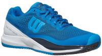 Wilson Rush Pro 3.0 - imperial blue/white/brilliant blue