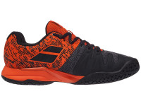 Teniso batai vyrams Babolat Propulse Blast All Court Men - black/golden poppy