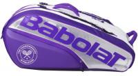 Tenisa soma Babolat Pure Wimbledon 2021 x12 - purple