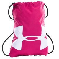 Under Armour Ozsee Sackpack - tropic pink/black