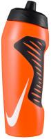Nike Hyperfuel Water Bottle 0,70L - total orange/black/black/white