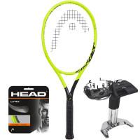 Rakieta tenisowa Head Graphene 360 Extreme MP + naciąg + usługa serwisowa