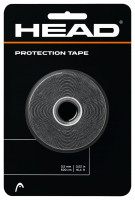 Head Protection Tape - black