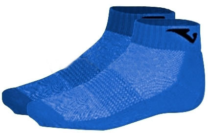 Teniso kojinės Joma Ankle Sock - 1 para/royal