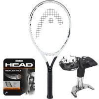 Tenisa rakete Head Graphene 360+ Speed PWR + stīgas + stīgošanas pakalpojums