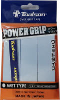 Toalson Power Grip (3 vnt.) - blue