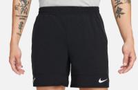 Muške kratke hlače Nike Court Dri FIT ADV Rafa M - black/metallic silver