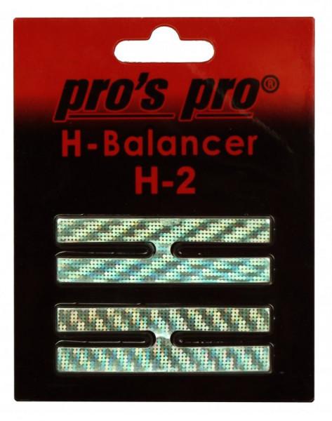 Pro's Pro H-Balancer H-2 - glitter