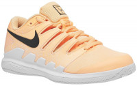 Damskie buty tenisowe Nike WMNS Air Zoom Vapor X Clay - tangerine tint/anthracite