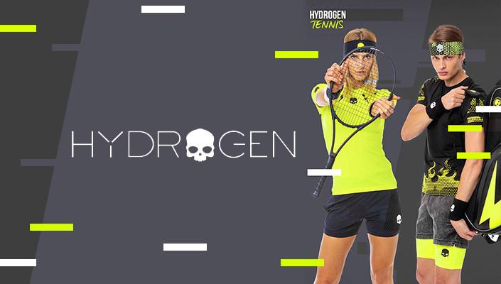 Hydrogen Tennis