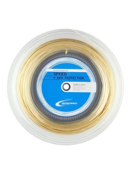 Tennis String Iso-Speed Professional (200 m)