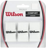 Wilson Profile (3 szt.) - white