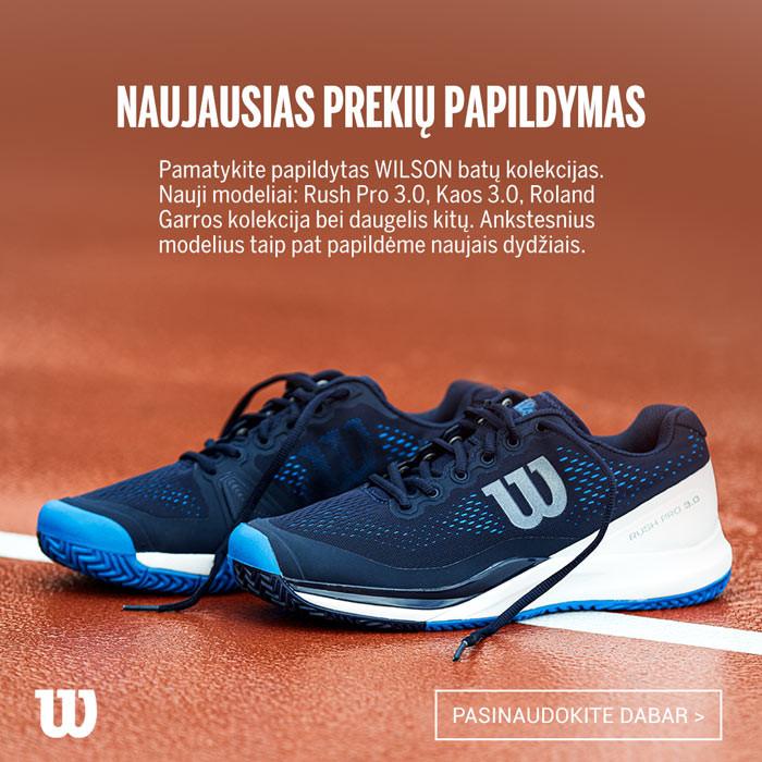 Wilson Teniso batai