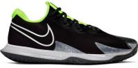 Nike Air Zoom Vapor Cage 4 - black/white/volt/dark smoke grey